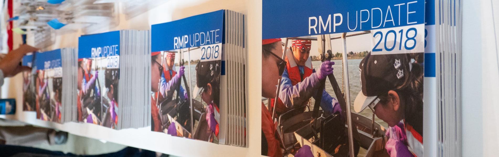 The RMP Update