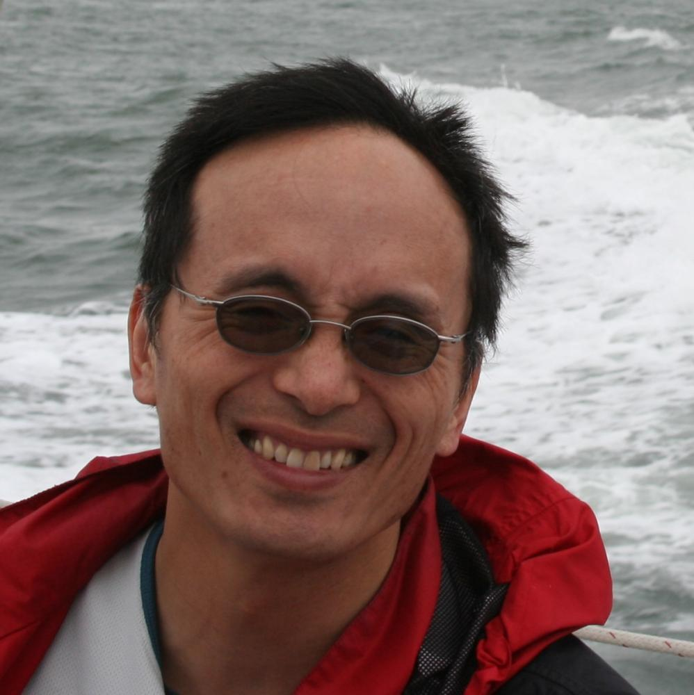 Donald Yee's picture