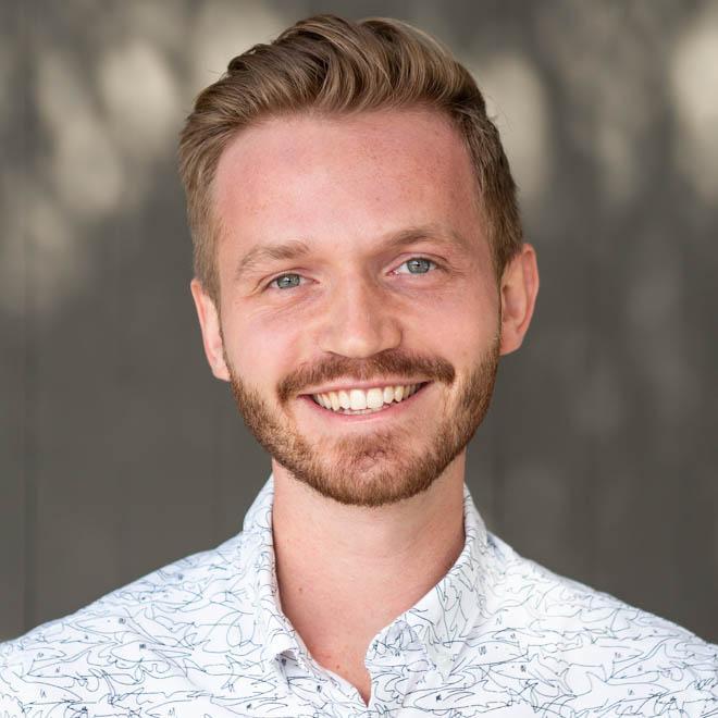 Matthew Benjamin's picture