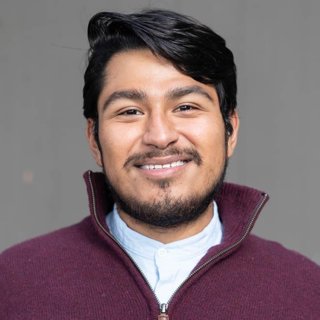 Miguel Mendez's picture