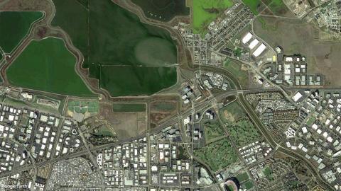 South Bay Landscape Vision Workshop San Francisco Estuary Institute