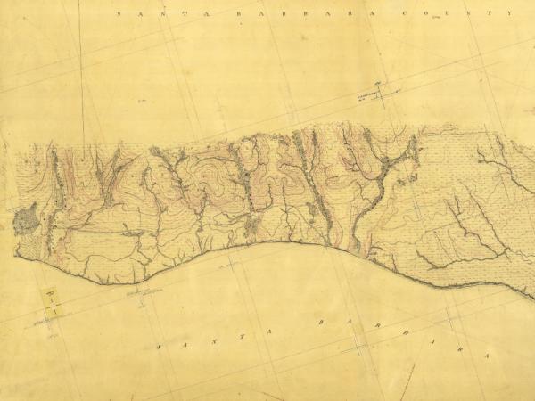 Historical Wetlands Of The Southern California Coast Phase - Coastal wetlands map us